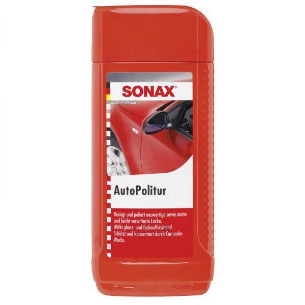 SONAX 03002000  AutoPolitur 500 ml #18153