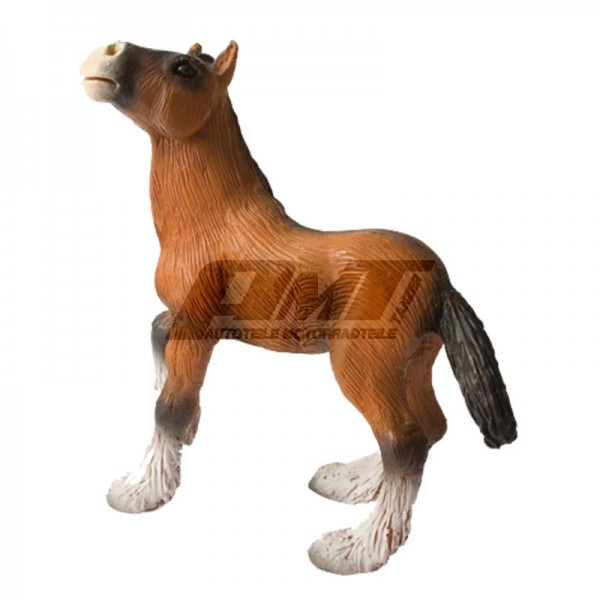 Bullyland 62665 - Shire Pferd Fohlen #50833