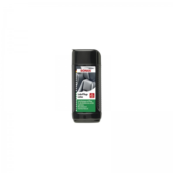 SONAX 02911410  LederPflegeLotion 250 ml #18299