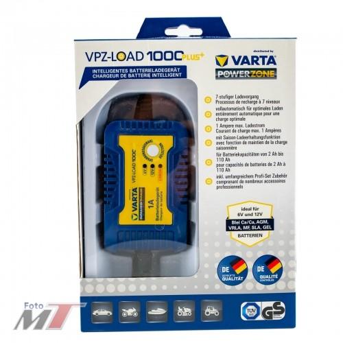 Varta Ladegeraet Powerzone VPZ LOAD 1000 #96760