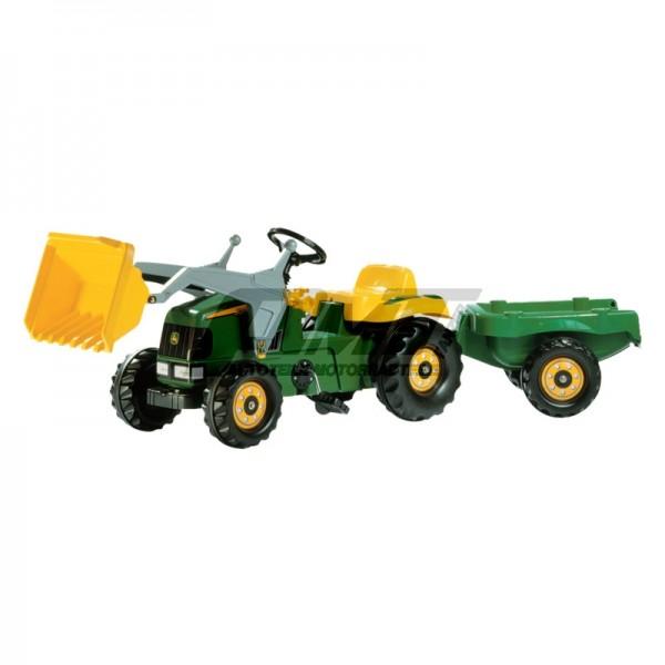 Rolly Toys 023110 Traktor rollyKid John  #50579