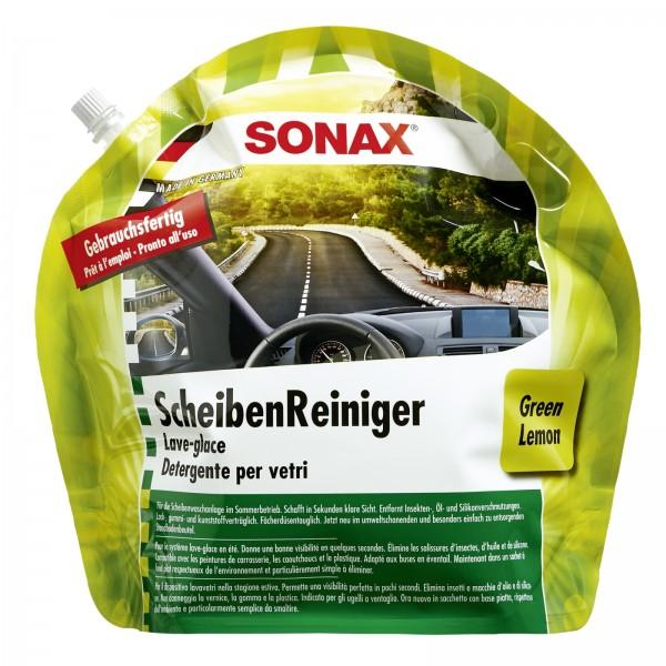SONAX 03864410  ScheibenReiniger Sommer  #18264