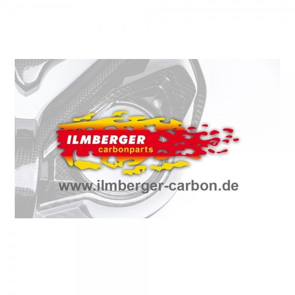 Spritzschutz hinten glanz Ducati MTS 120 #13266