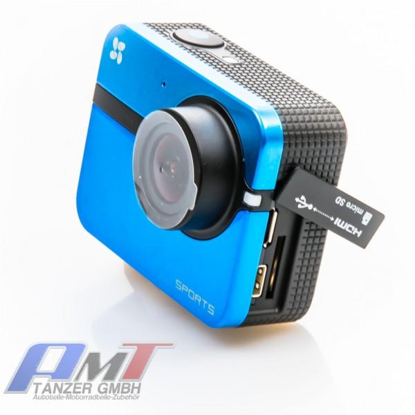 Actioncam EZVIZ S1 blau Sport Kamera 1080p 16 mpx #10847