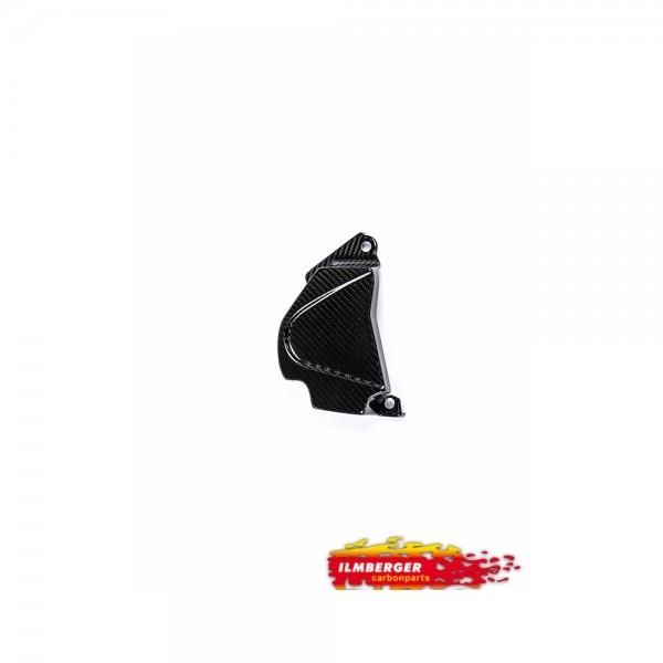 Ritzelabdeckung Racing Carbon BMW S 1000 #12693