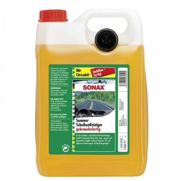 SONAX 02605000  ScheibenReiniger gebrauc #18218