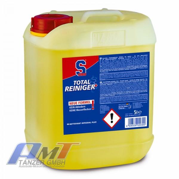 S100 Motorrad Total Reiniger Kunststoffkanister 5  #11988