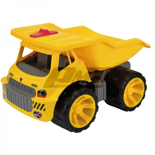 Big 55810 - Maxi-Truck, Kinderfahrzeug #51196