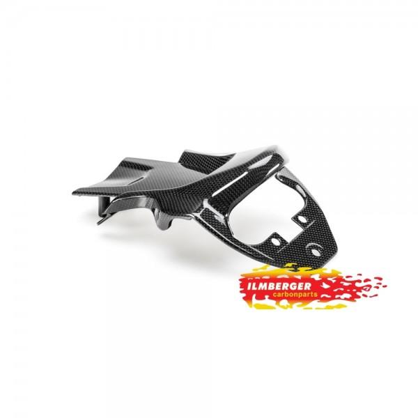 Kennzeichentraeger glanz Ducati MTS 1200 #12676