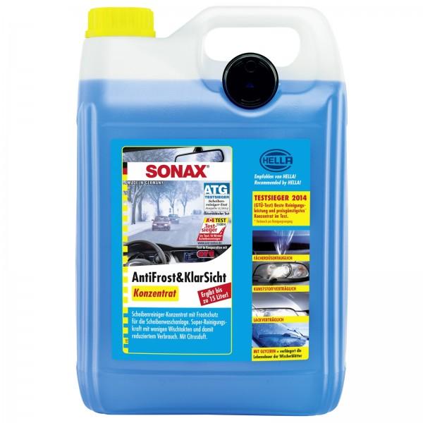 SONAX 03325050  AntiFrost&KlarSicht Konz #18284
