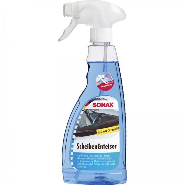 SONAX 03312410  ScheibenEnteiser 500 ml #18162