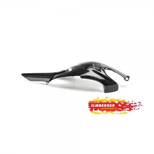 Schwingen-Kettenschutz oben glanz Ducati #12709