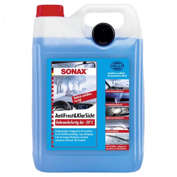 SONAX 03325000  Antifrost & Klarsicht ge #18330