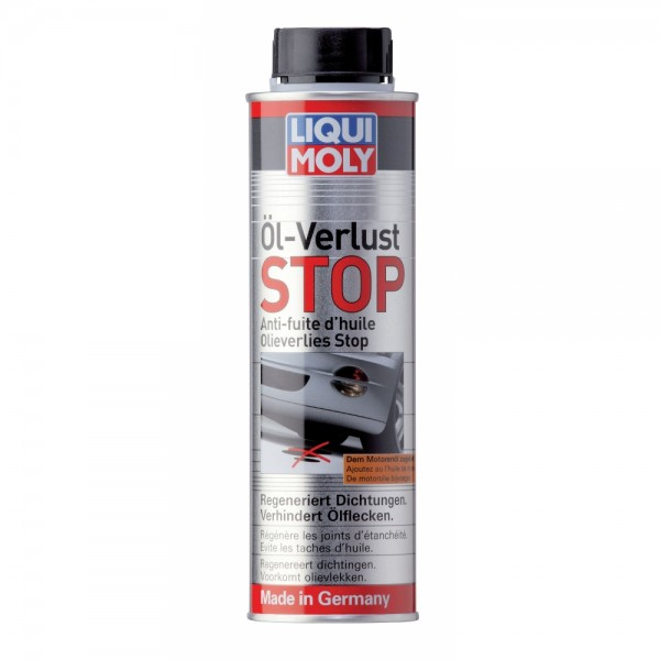Liqui Moly 1005 l-Verlust-Stop Auto l-Additive 300ml