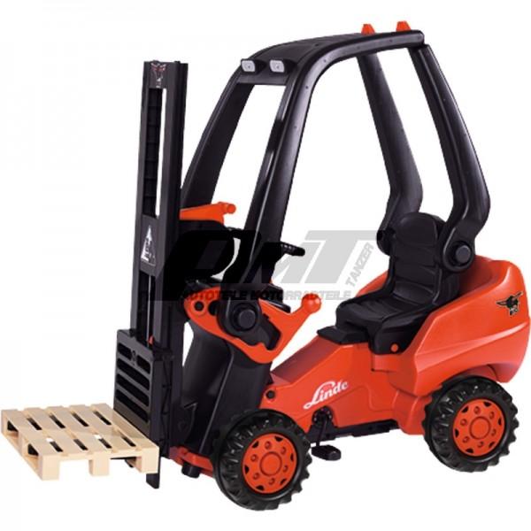 BIG 800056580 - Linde Forklift Kindergab #51056