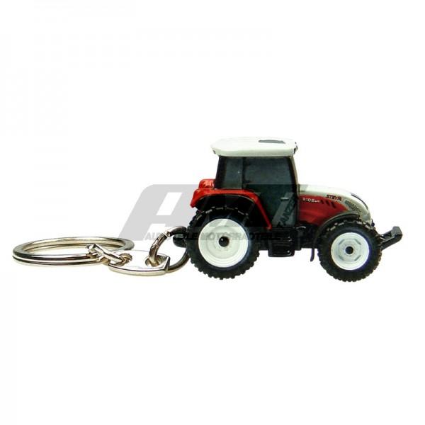 Steyr 9105 MT Traktor Schluesselanhaenge #51232
